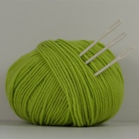WOOL SEWING NEEDLES