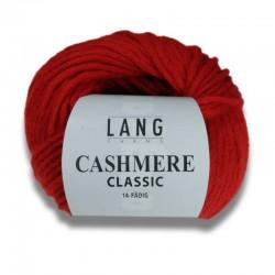 CACHEMIRE CLASSIC