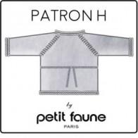 KIT PETIT FAUNE PATRON H