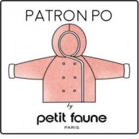 KIT PETIT FAUNE PATRON PO