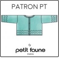 KIT PETIT FAUNE PATRON PT