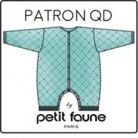 KIT PETIT FAUNE PATRON QD