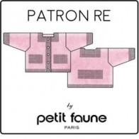 KIT PETIT FAUNE PATRON RE
