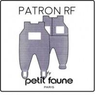 KIT PETIT FAUNE PATRON RF