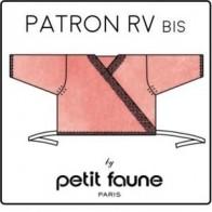 KIT PETIT FAUNE PATRON RV BIS