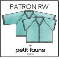 KIT PETIT FAUNE PATRON RW