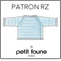 KIT PETIT FAUNE PATRON RZ