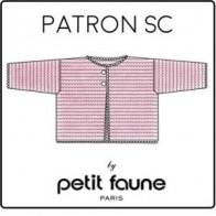 KIT PETIT FAUNE PATRON SC