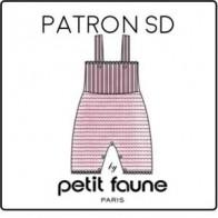 KIT PETIT FAUNE PATRON SD