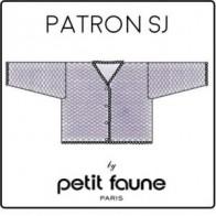 KIT PETIT FAUNE PATRON SJ