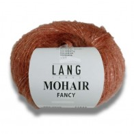 Mohair fancy