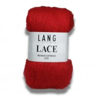 MOHAIR LACE