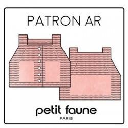 copy of KIT PETIT FAUNE...