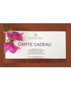Gift cards 20 / 50 / 100 euros