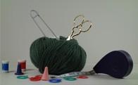 Aide au tricot